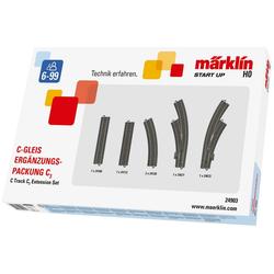 Märklin Gleise-Set Märklin Start up - C3 - 24903, H0