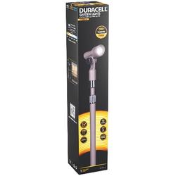 Duracell Niedervolt LED Garten Spot, LED Strahler mit max. 100 Lumen, max. 1Watt