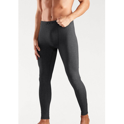 Jockey Lange Unterhose Long John (1 Stück) grau M
