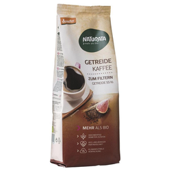 Naturata - BIO Getreidekaffee zum Filtern - demeter - 500 g