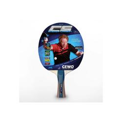 Gewo Tischtennisschläger GEWO Schläger CS Energy Carbon