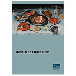 Hessisches Kochbuch - Buch