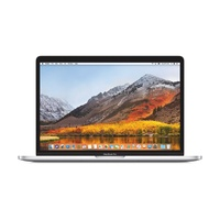 "Apple MacBook Pro Retina (2018) 13,3"" i7 2,7GHz 8GB RAM 1TB SSD Iris Plus 655 Silber"