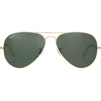 58mm gold / classic green