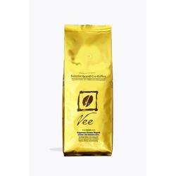 Vee's Organic Espresso Crema Napoli 1kg