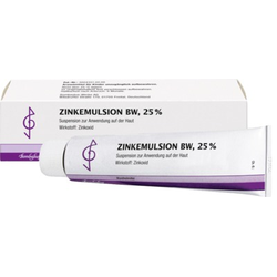 ZINK EMULSION BW