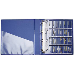 NOVA by Linecard COSMC-02 Tantal-Kondensator Sortiment SMD 1 Set