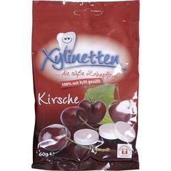 XYLINETTEN Kirsche Bonbons 60 g