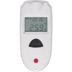 VOLTCRAFT IR110-1S Infrarot-Thermometer Optik 1:1 -33 bis +110°C Pyrometer