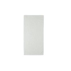 Cawö Duschtuch Lifestyle uni in weiß, 70 x 140 cm