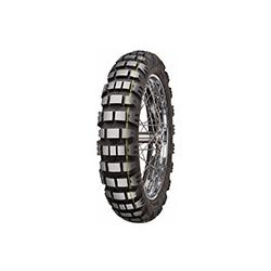 Motorrad, Quad, ATV Reifen MITAS 120/90- 17 64 R TL E-09 DAKAR