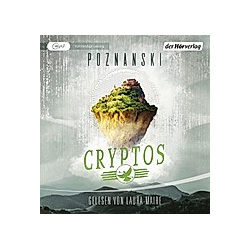 Cryptos  2 Audio  MP3 - Hörbuch