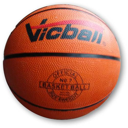 NSP Basketball, Größe 7, unaufgeblasen