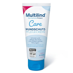 MULTILIND DermaCare Protect Pflegecreme 200 ml