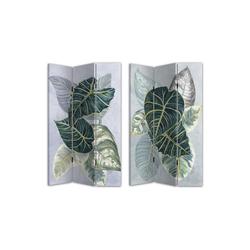 HTI-Line Paravent Paravent Leaves