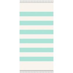 TOM TAILOR Hamamtuch Stripe (1-St), mit Streifen