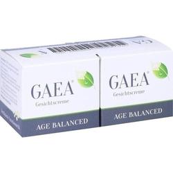 GAEA Age Balanced Gesichtscreme 100 ml