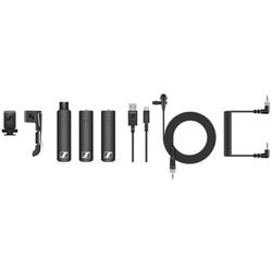 Sennheiser XSW-D portables ENG-Set