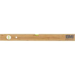 BMI 661050 Holz-Wasserwaage 1.0 mm/m