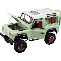 Amewi AMX Rock Scaler D90 jeep 1:10 RC Modellauto Elektro Crawler Bausatz
