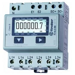 Finder 7E.46.8.400.0012 Wirkstromzähler LCD