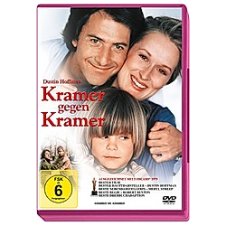 Kramer gegen Kramer - DVD  Filme