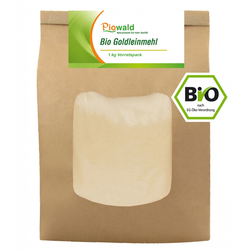 BIO Goldleinmehl - 1 kg