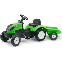 Falk Tret-Traktor, Spielzeugauto