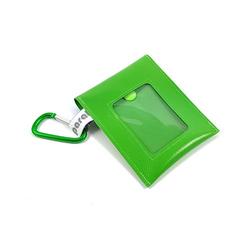 bre.parat Tasche grün (FreeStyle Libre Lesegerät)