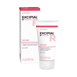 EXCIPIAL Repair Creme 50 ml