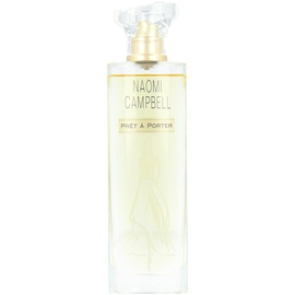 Naomi Campbell Pret a Porter Eau de Toilette 50 ml