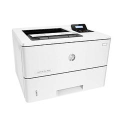 HP LaserJet Pro M501dn Laserdrucker weiß