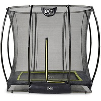 EXIT TOYS Silhouette Bodentrampolin rechteckig
