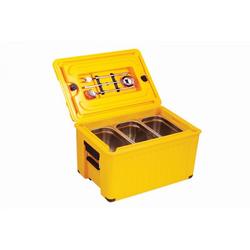GGG Thermobox 620x420x405 mm Wärmeverlust 15Ch Kälteverlust 05Ch 28 L Thermo300