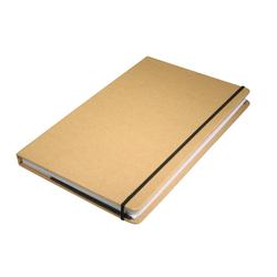 Rayher Notizbuch, Kraftpapier, 100 Seiten