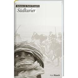 Südkurier als Buch von Antoine de Saint-Exupéry