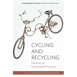 Cycling and Recycling: eBook von
