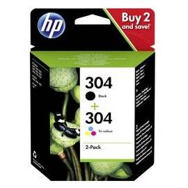 HP 304 CMYK (3JB05AE)