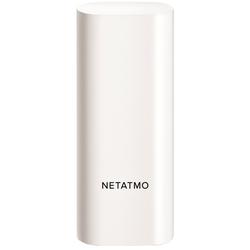 Netatmo intelligente Tür- und Fenstersensoren