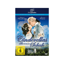 Cinderellas silberner Schuh DVD