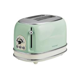Ariete Toaster ARIETE Toaster 2-Schlitz Vintage grün