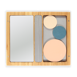 Zao Bambus Magnetic MakeUp Case