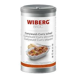 Wiberg - Currywurst-Curry scharf / Gewürzmischung - 700 g