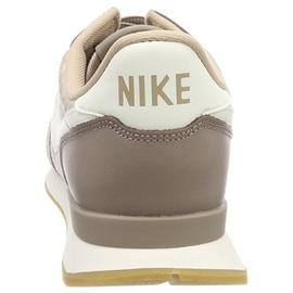 Nike Wmns Internationalist beige-brown/ white-gum, 38.5