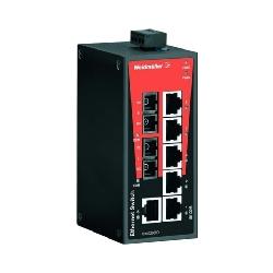Netzwerk-Switch IE-SW-BL08T-6TX-2SC