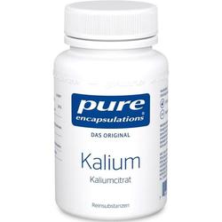 PURE ENCAPSULATIONS KALIUM (KALIUMCITRAT)