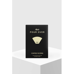 Melitta Pour Over Melitta® Filtertüte 1x4 40 Stück