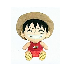 One Piece - Chopper Ruffy - Plüsch Toy