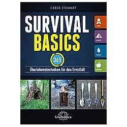 Survival Basics