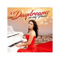 VARIOUS - Daydreams On My Piano (CD)